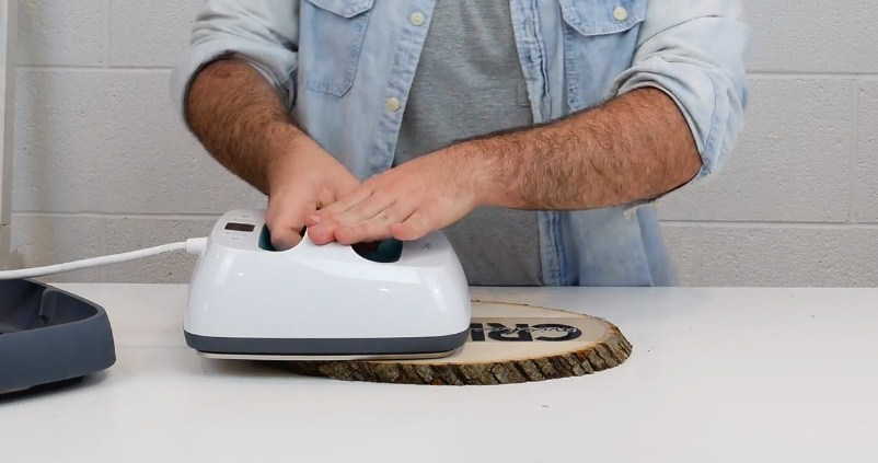 How To Iron On Wood