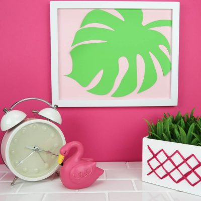 Palm Leaf Wall Art thumbnail