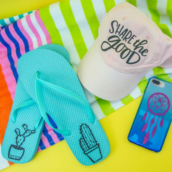 Stylish Summer Accessories Any Teen Will Love