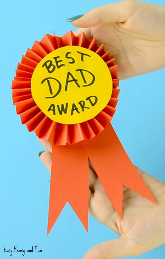 Father S Day Crafts For Kids A Little Craft In Your Day