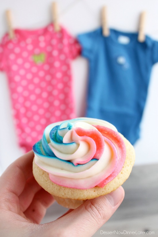 Gender Reveal Ideas A Little Craft In Your Day