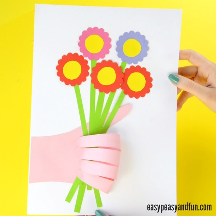 Mothers Day Crafts For Kids A Little Craft In Your Day