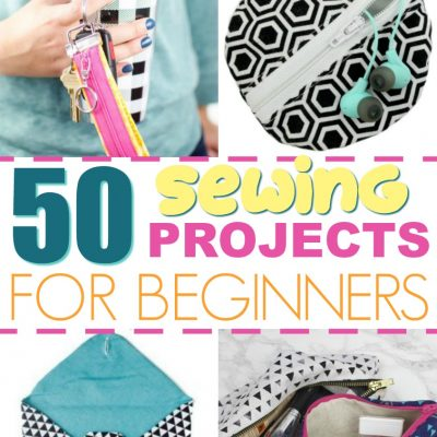 50 Sewing Patterns for Beginners thumbnail