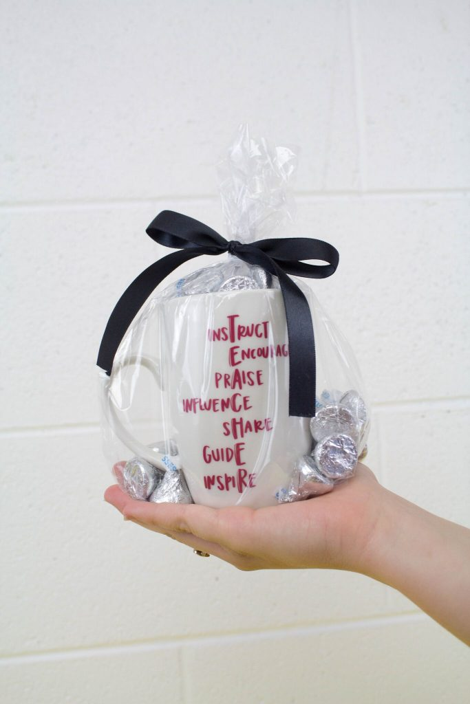 The Perfect DIY Teacher Gifts
