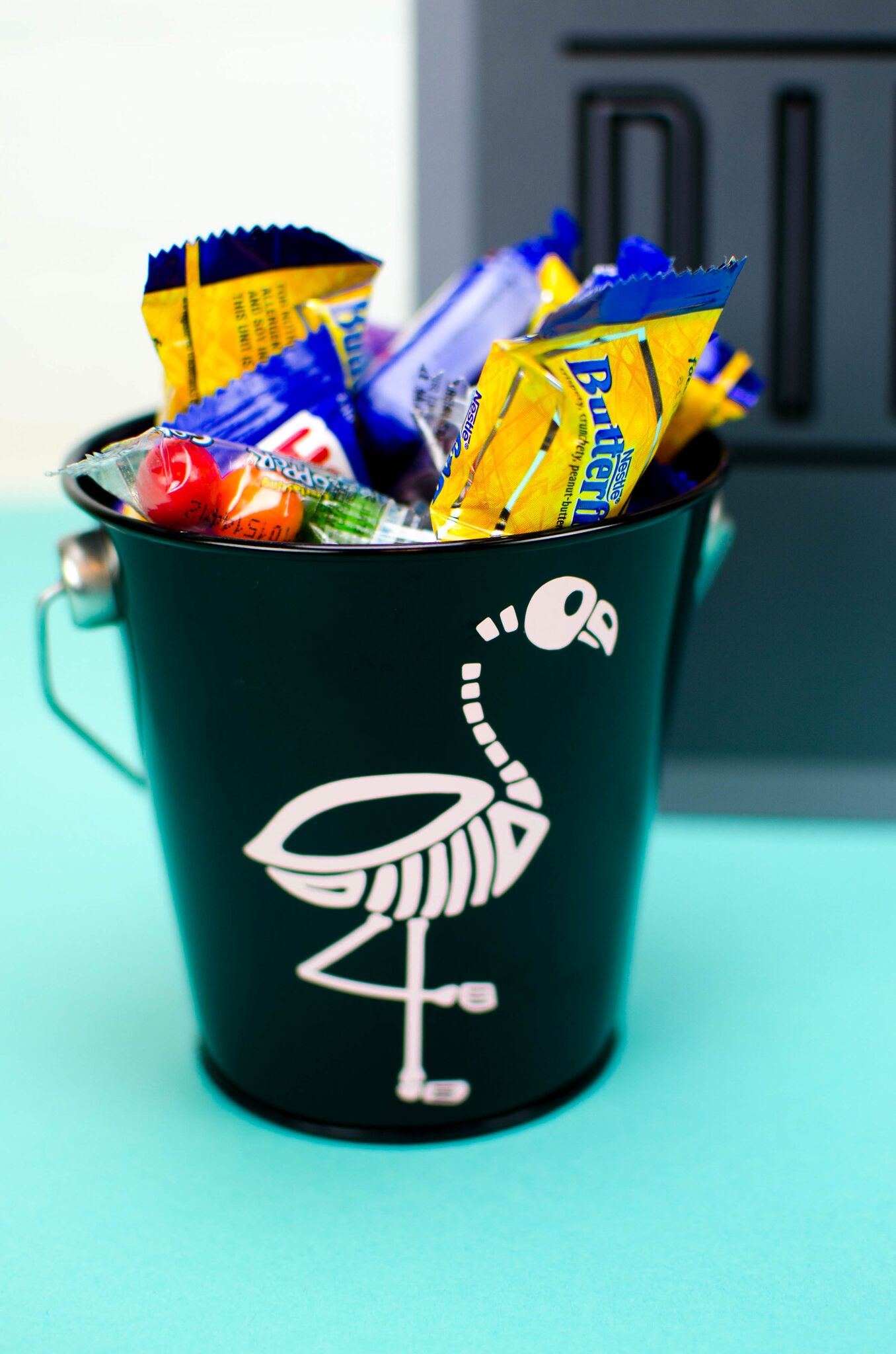 6 easy halloween party ideas - a little craft in your day