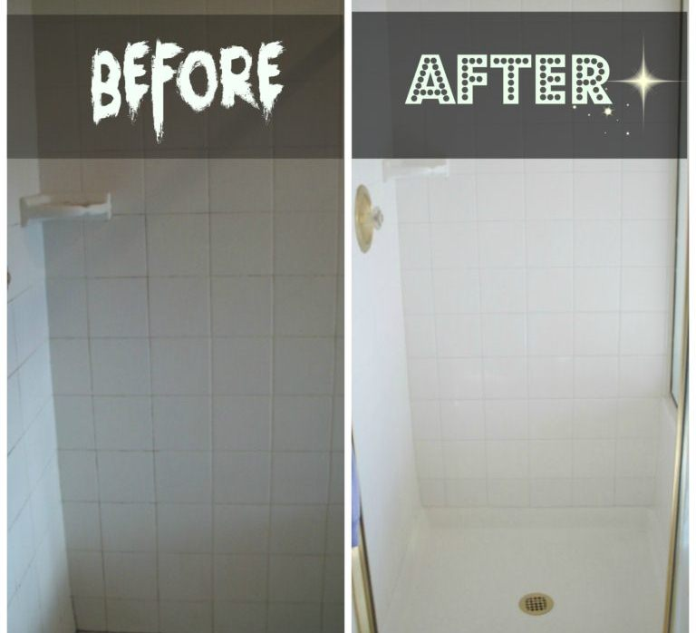 How To Re-Grout Your Shower