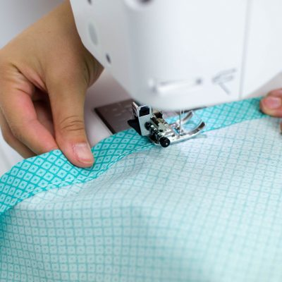 How to Sew a Hem That Is Prefect Every Time thumbnail
