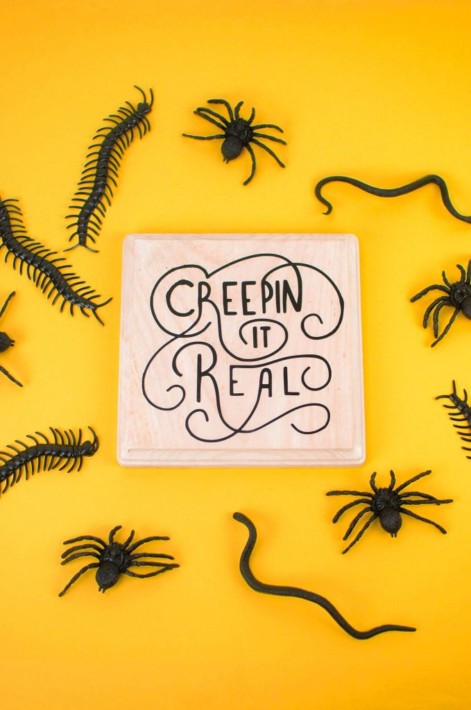 Fun DIY Halloween Home Decor