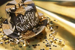 Fun New Year's Eve Party Ideas for Food, Games & Decorations