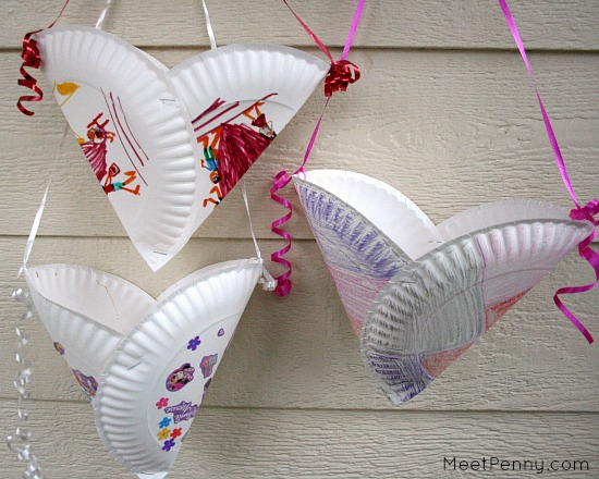 Valentine S Day Craft Ideas For Kids A Little Craft In Your Day