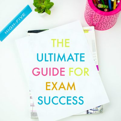 The Ultimate Guide to Exam Success thumbnail