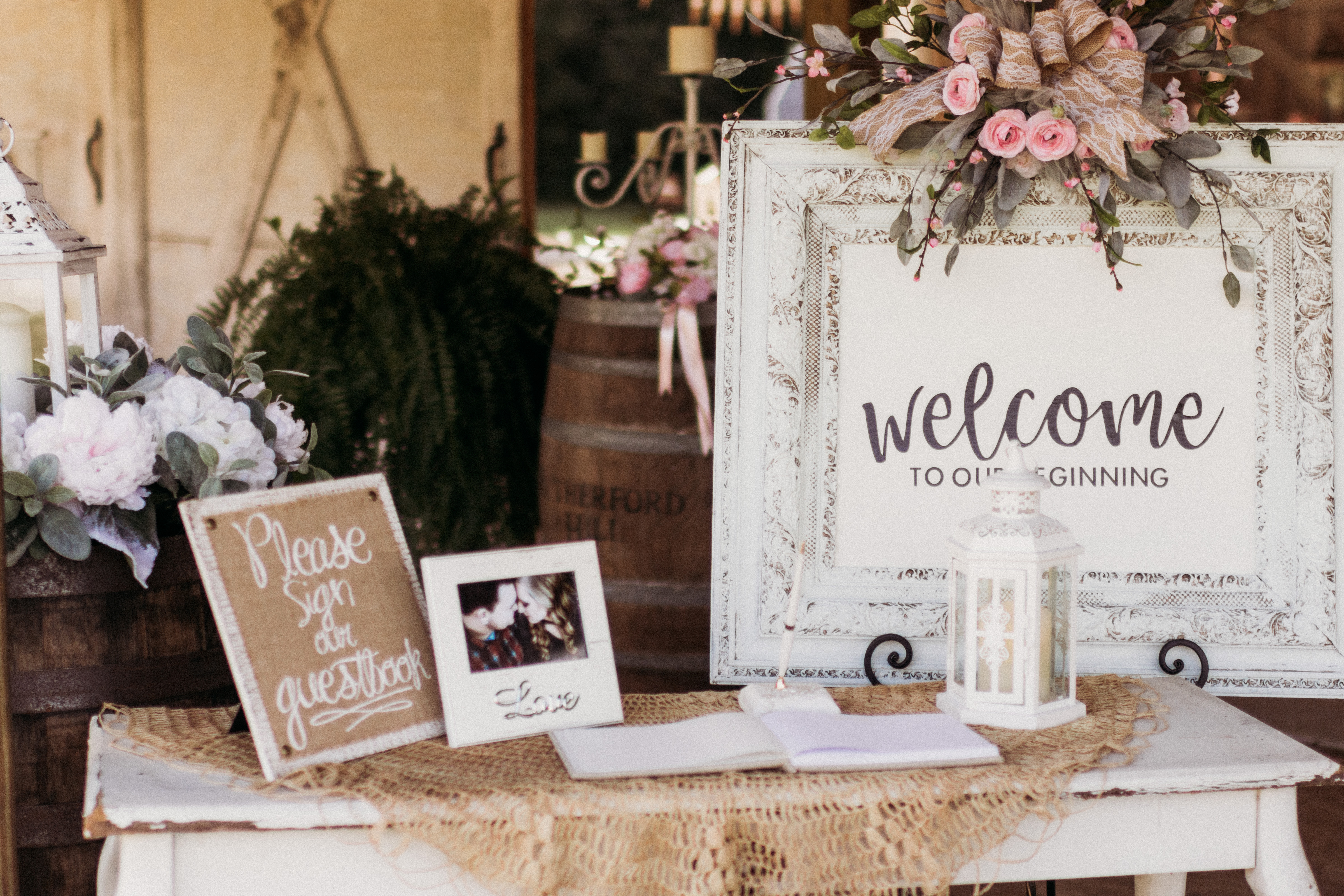 Easy Cricut Wedding Crafts A Little Craft In Your Day