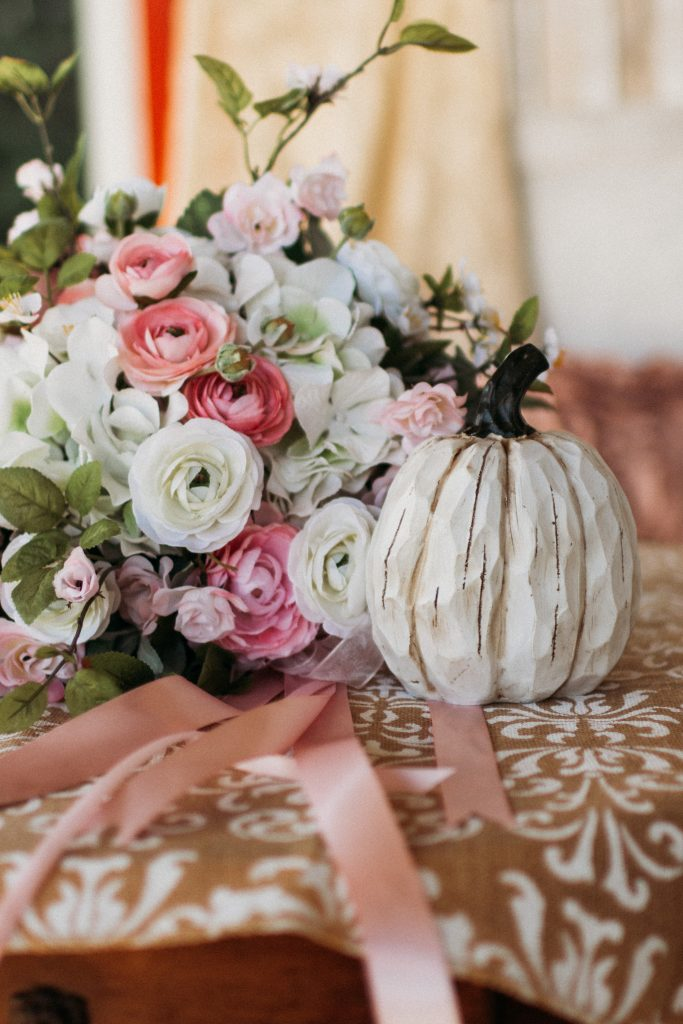 DIY Wedding Flowers - Wedding Centerpieces