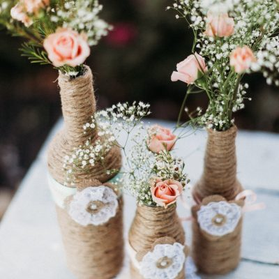 DIY Wedding Flowers – Wedding Centerpieces thumbnail