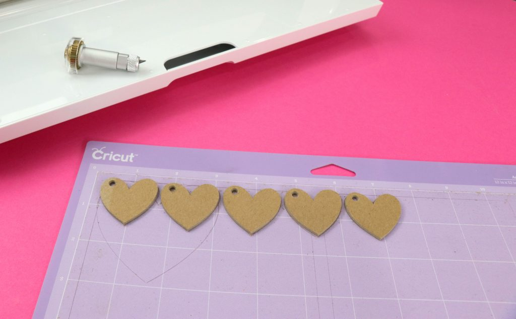 Easy Cricut Valentine's Day Gift Idea