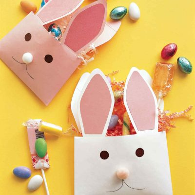 Easy Easter Craft Ideas thumbnail