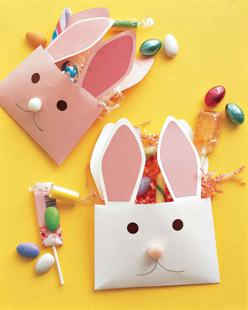 Easy Easter Craft Ideas