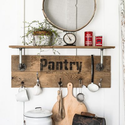 Rustic Home Decor Ideas thumbnail