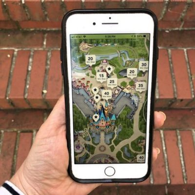 Disneyland Hacks You Probably Didn't Know thumbnail