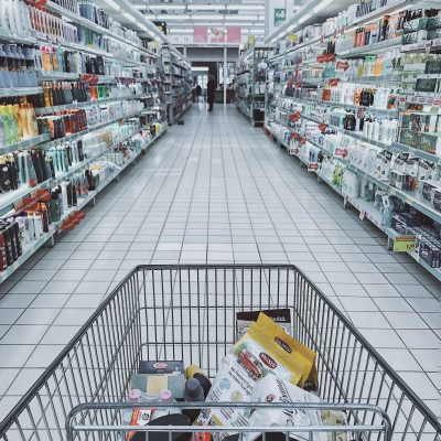 Grocery Shopping Hacks You Probably Didn't Know thumbnail
